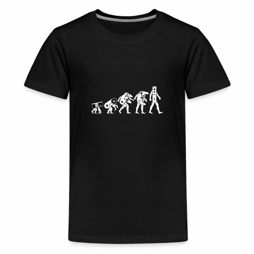 Game - Kids' Premium T-Shirt
