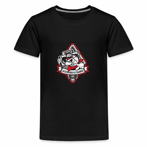 Grand pic - Kids' Premium T-Shirt