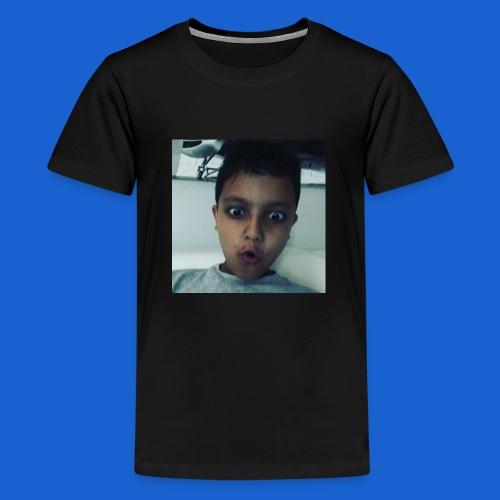 2A268FF2 6F34 423F 822B 9B7CCBBE0410 - Kids' Premium T-Shirt
