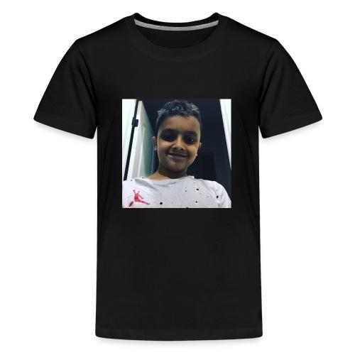 1FB1BF39 4DA3 4F08 96B2 63646B27F7C9 - Kids' Premium T-Shirt