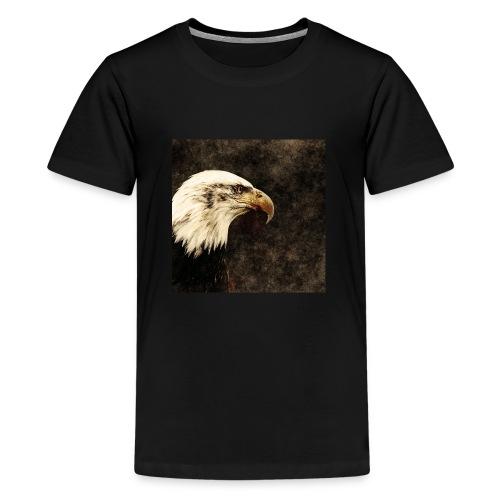 Regal American eagle - Kids' Premium T-Shirt