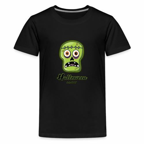halloween-Zombie - Kids' Premium T-Shirt