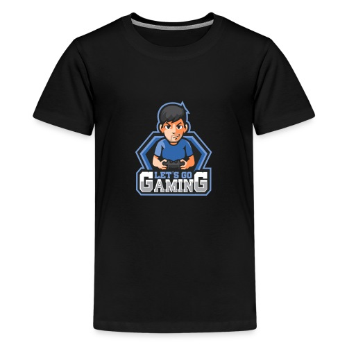 Re-Brand - Kids' Premium T-Shirt