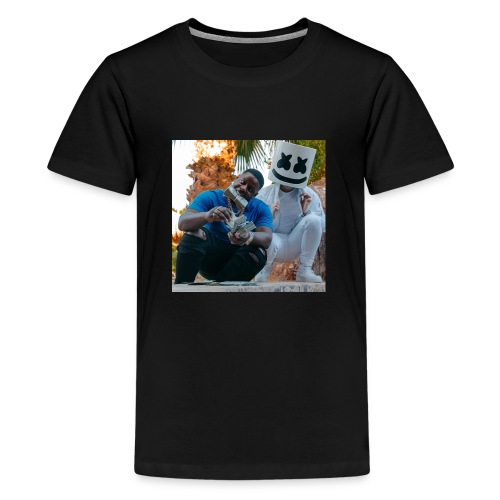 Blac Youngster Shirt - Kids' Premium T-Shirt