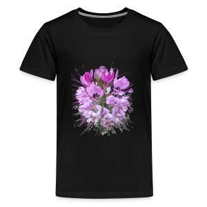 Bloom! - Kids' Premium T-Shirt