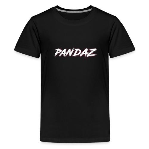 Pandaz - Kids' Premium T-Shirt