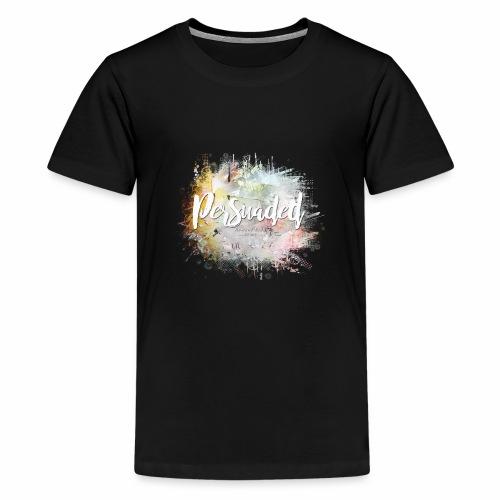 Persuaded Bloom - Kids' Premium T-Shirt