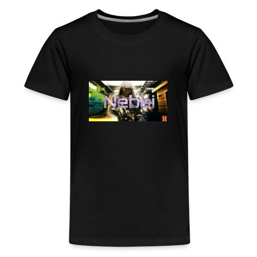 Clan members - Kids' Premium T-Shirt