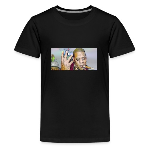 Winners win - Kids' Premium T-Shirt