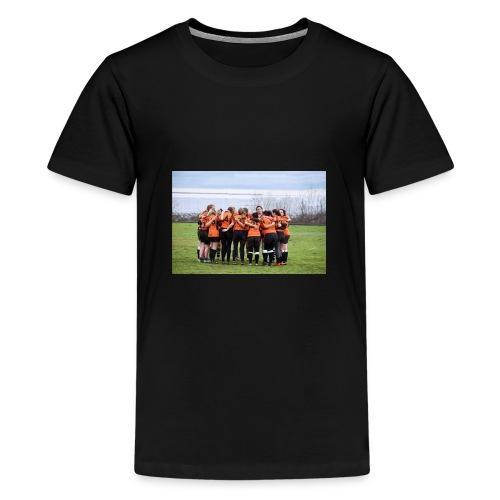 851_10154241778646756_143463374219674379_n_-1- - Kids' Premium T-Shirt