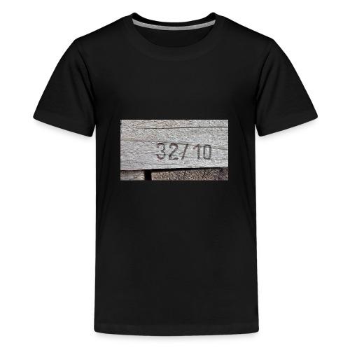 32/10 - Kids' Premium T-Shirt