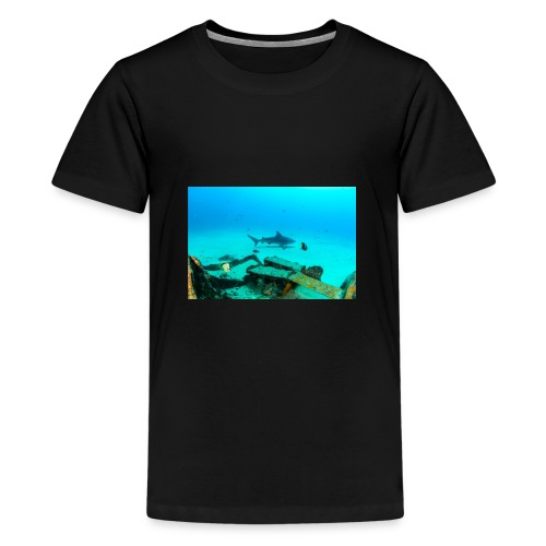bullshark - Kids' Premium T-Shirt