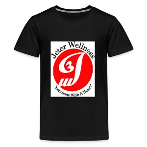 Live, Give, Love - Kids' Premium T-Shirt