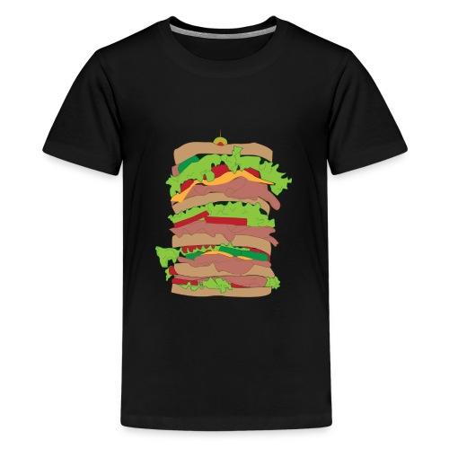 The Dagwood - Kids' Premium T-Shirt