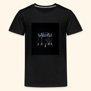 Chinatown - Kids' Premium T-Shirt