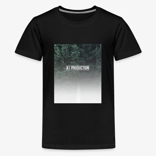 K1 Production - Kids' Premium T-Shirt