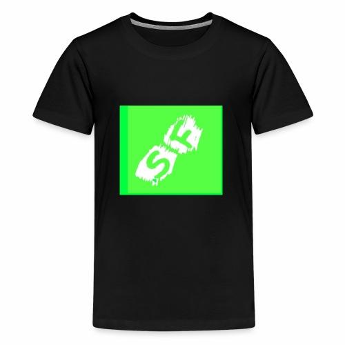 StijnFoxes Merchandise - Kids' Premium T-Shirt