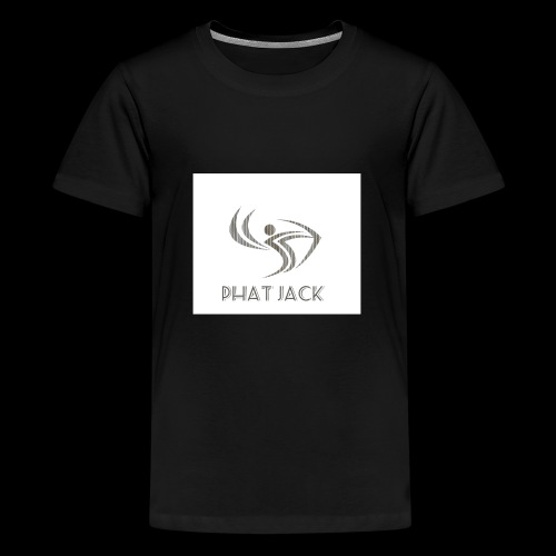 Logopit 1518796420442 - Kids' Premium T-Shirt