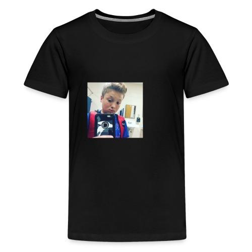 King manfs - Kids' Premium T-Shirt