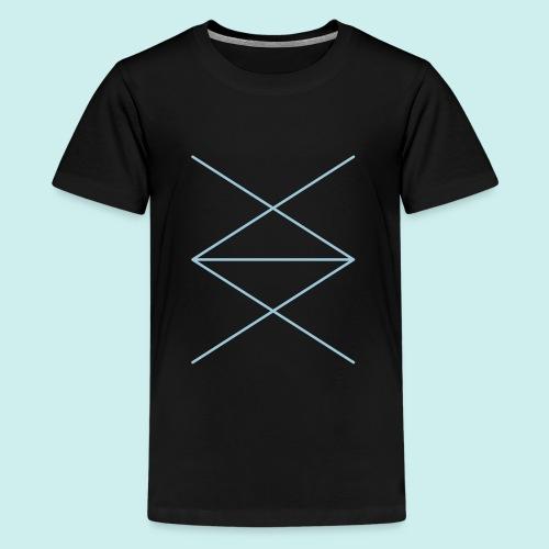 Supaze - Kids' Premium T-Shirt