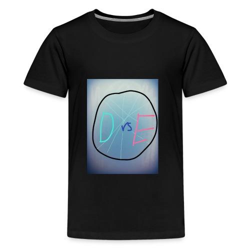 4E4D00FD CF97 46D7 9AFC 4F86443D5686 - Kids' Premium T-Shirt