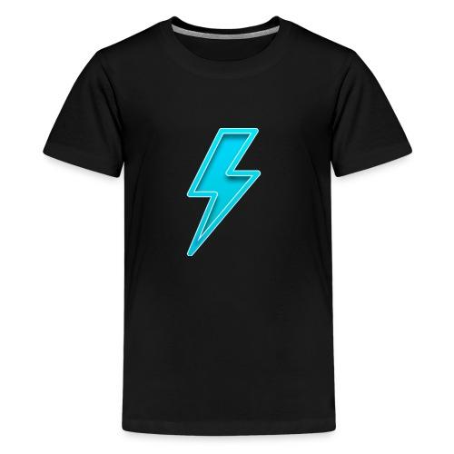 Luziozz Merch - Kids' Premium T-Shirt