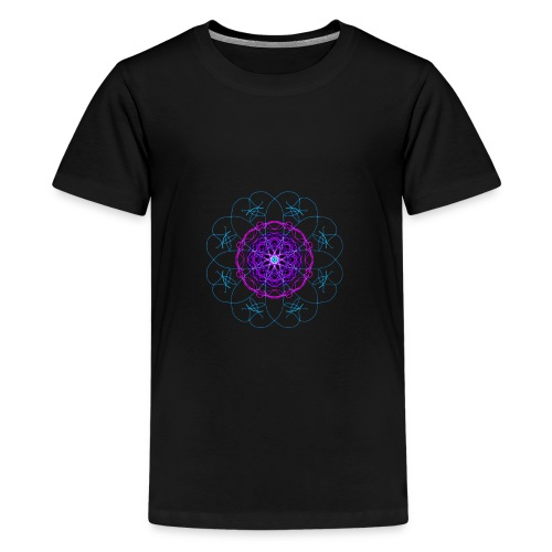 Dreamy Designs Shirt 1 - Kids' Premium T-Shirt