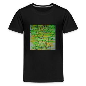 Edison and Otis - Kids' Premium T-Shirt