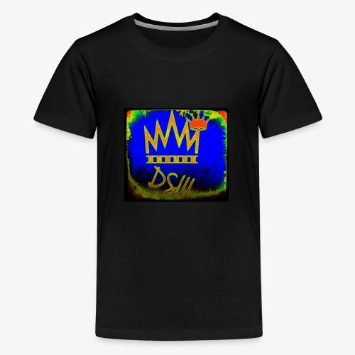 King David Brand 18 - Kids' Premium T-Shirt