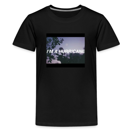 Halsey hurricane products - Kids' Premium T-Shirt