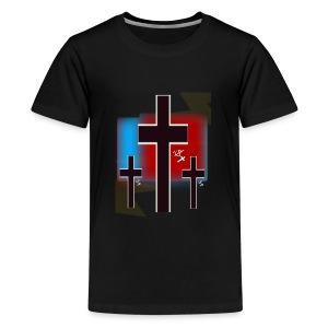 Xist merchandise - Kids' Premium T-Shirt