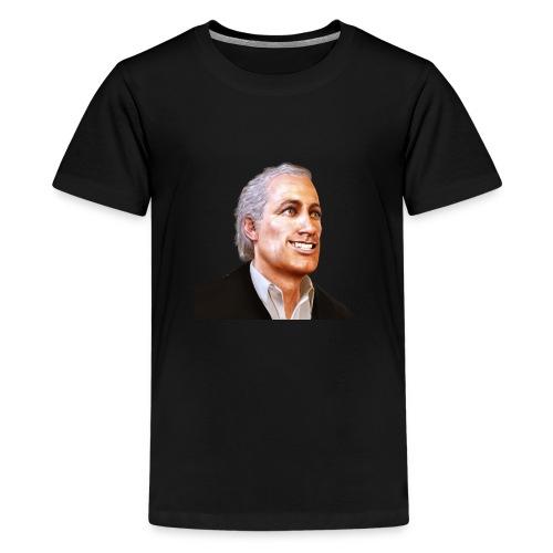 JockCranley SideView GTAV - Kids' Premium T-Shirt