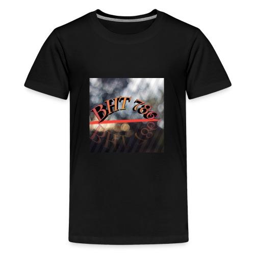 Blackhammertho786 - Kids' Premium T-Shirt