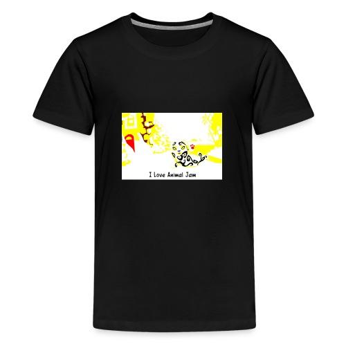 zurumalbert - Kids' Premium T-Shirt