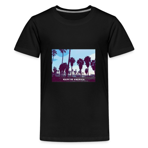 Made in America - Kids' Premium T-Shirt