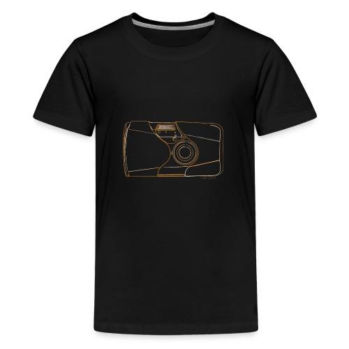 GAS - Olympus Stylus Epic - Kids' Premium T-Shirt