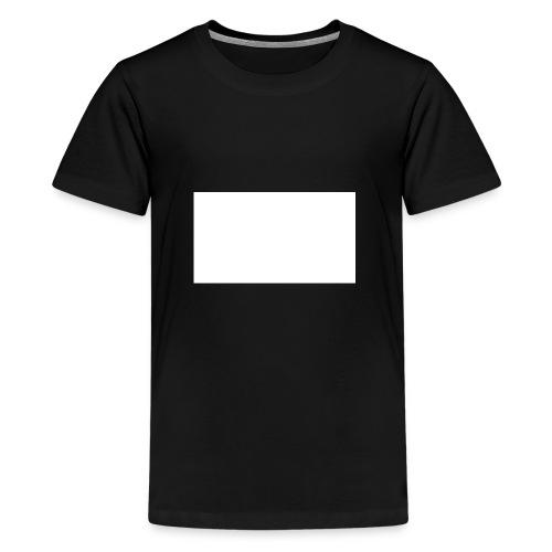 All-around maincraftworld - Kids' Premium T-Shirt