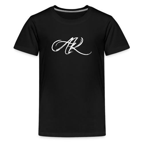 AK - Join The Team - Kids' Premium T-Shirt