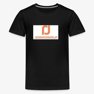 Screenshot 20170906 225503 - Kids' Premium T-Shirt