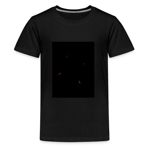 Orange lights - Kids' Premium T-Shirt