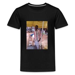 Mr Pallasco - Kids' Premium T-Shirt