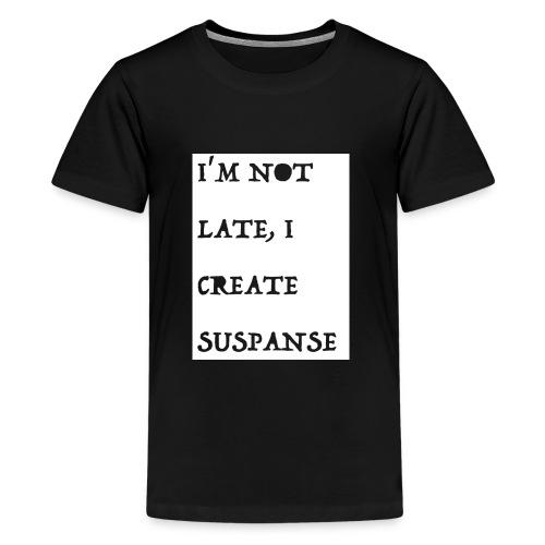 MORSE 3 - Kids' Premium T-Shirt