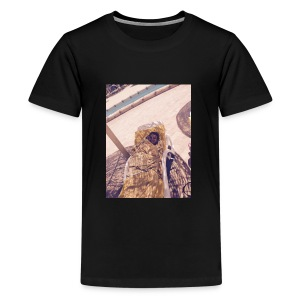 rakan - Kids' Premium T-Shirt
