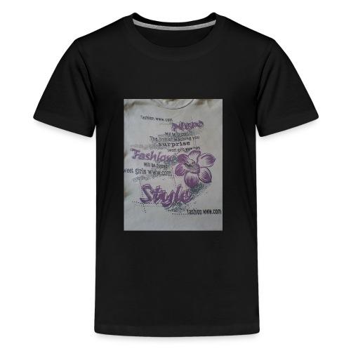 IMG 0171 - Kids' Premium T-Shirt