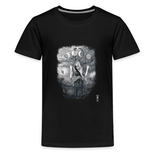 Changes - Kids' Premium T-Shirt