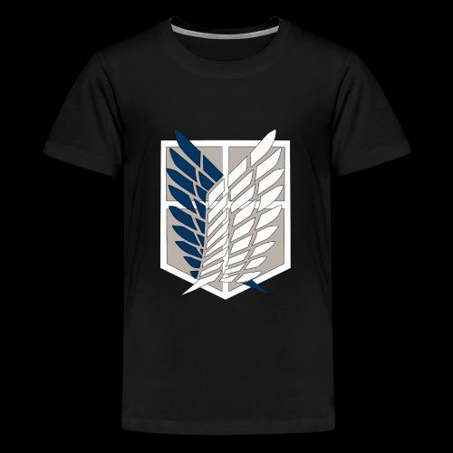 ImarBros 005 - Kids' Premium T-Shirt