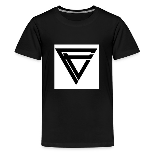 LBV sweatshirt - Kids' Premium T-Shirt