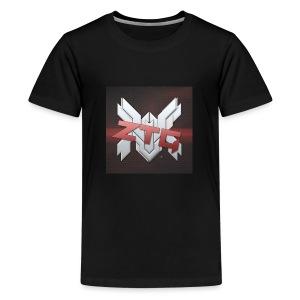 ZTG GAMING MERCH - Kids' Premium T-Shirt