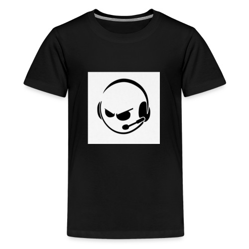 photo - Kids' Premium T-Shirt