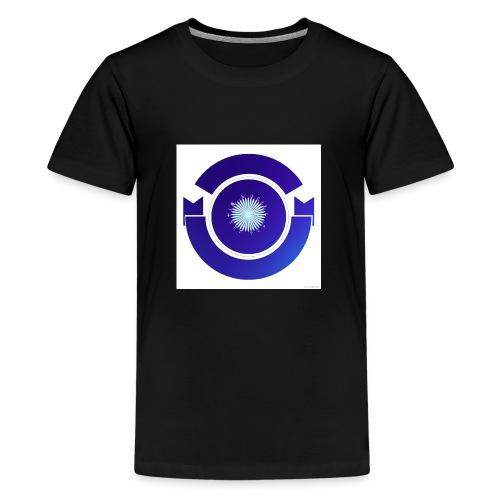 Justin - Kids' Premium T-Shirt